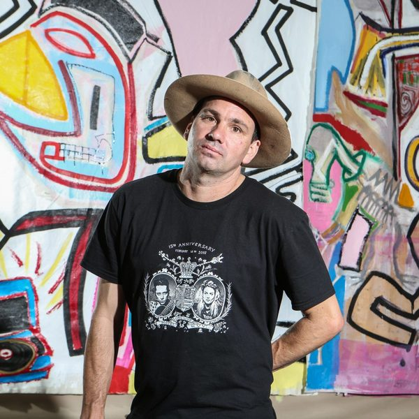 Artist And Painter Danny Minnick Will Be In Store At Rough Trade East Graffitiing And Painting The Walls Of The Store Soundtracked By A Special Guest Dj