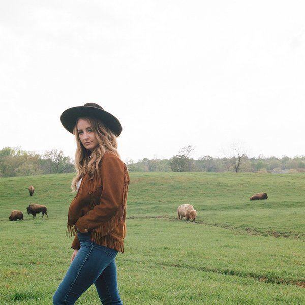 Margo price square
