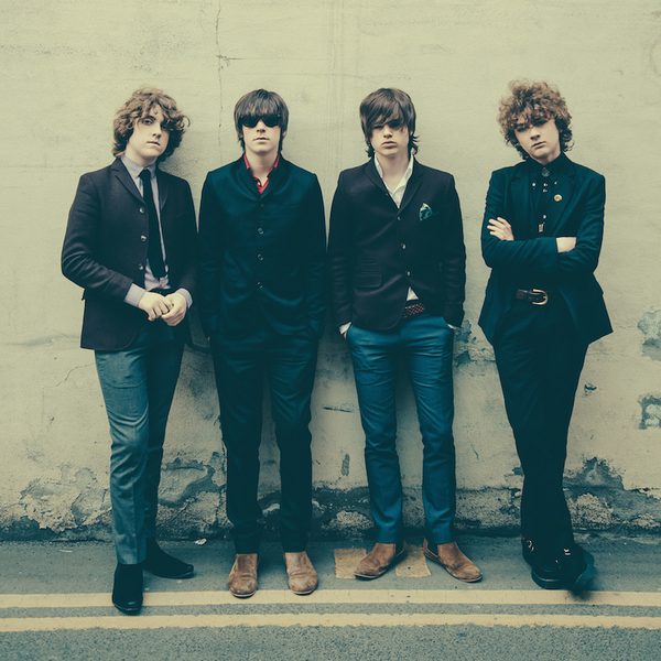 The strypes copy