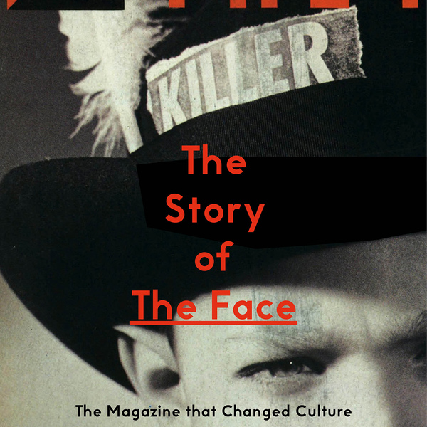 Story of the face 1