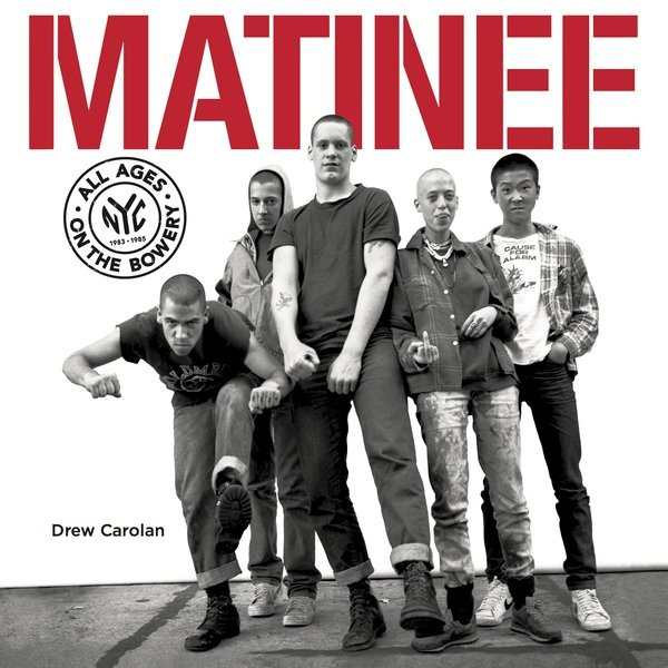 Matinee cover