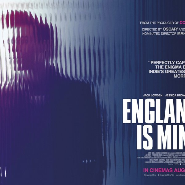 Englands is mine movie poster