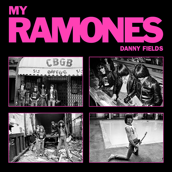 My ramones    rough trade