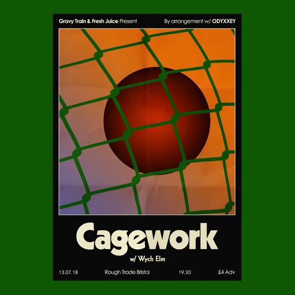 Cagework bristolsq