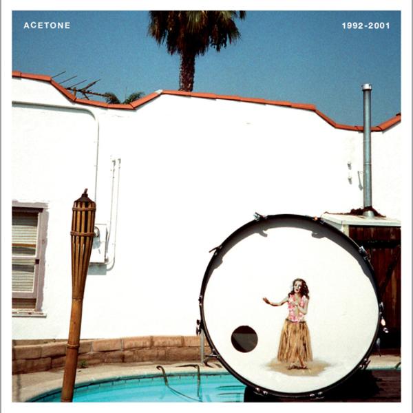 Acetone 1992 2001