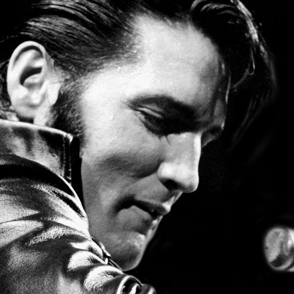 Elvis 001