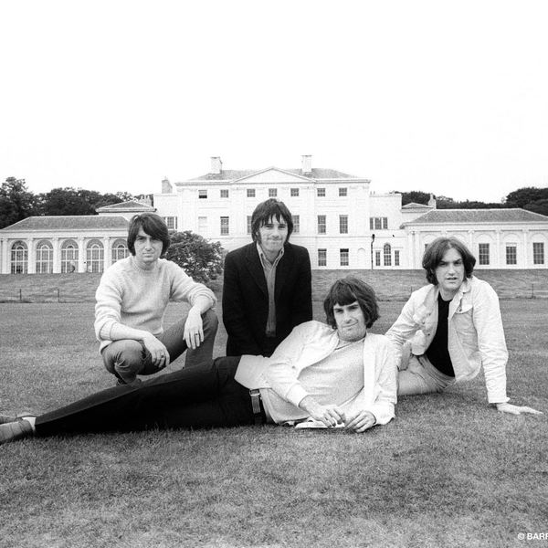The kinks 001