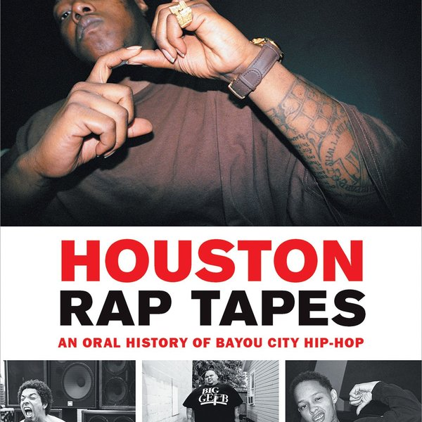 Houston rap tapes 001