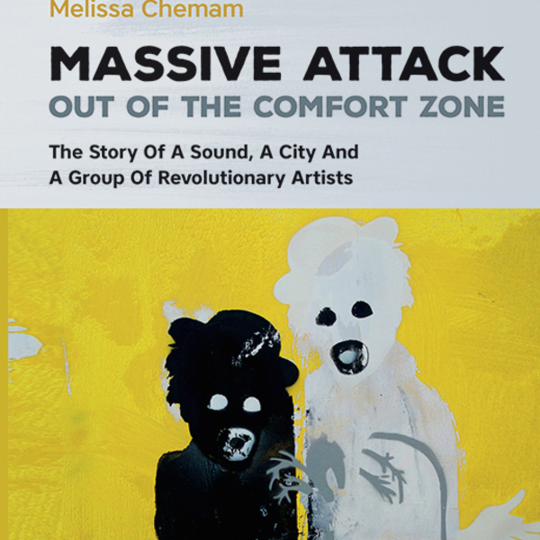Massive attack  out of the comfort zone 2