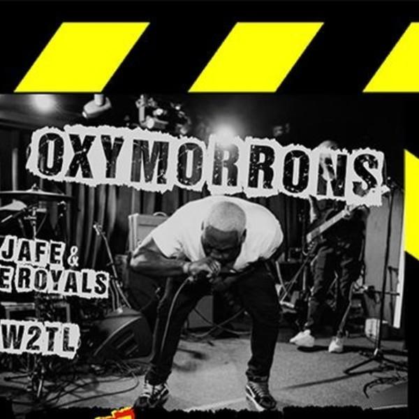 Oxymorrons
