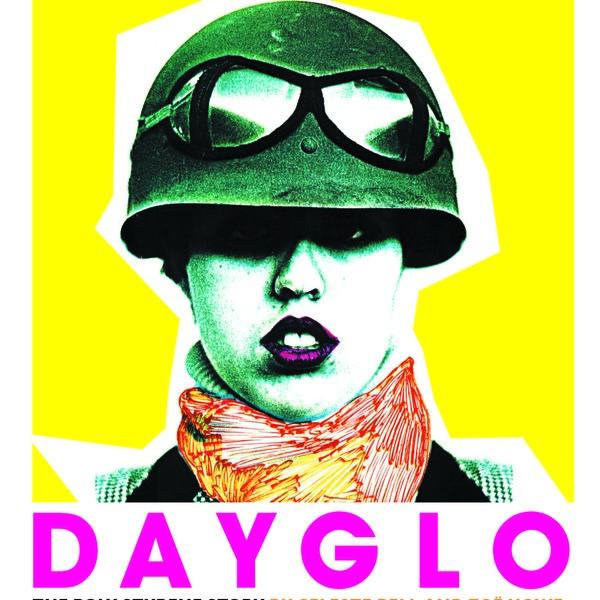 Dayglo 001