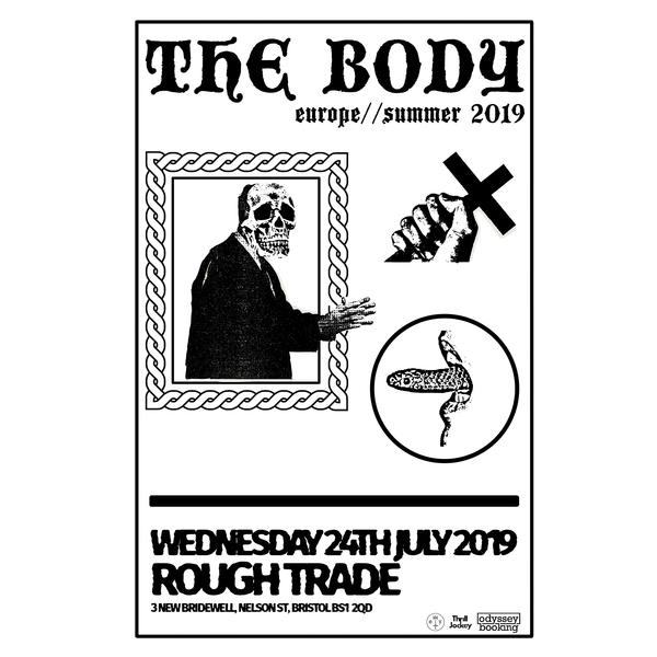 The body insta