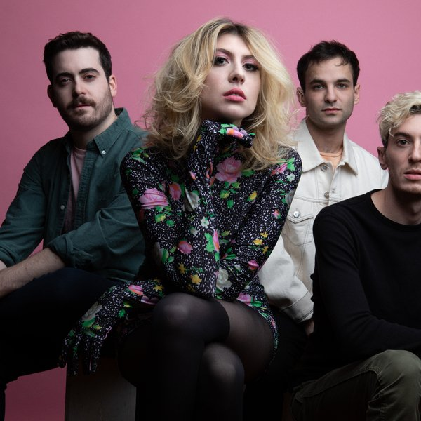 Charly bliss   young enough   press pic  credit to ebru yildiz