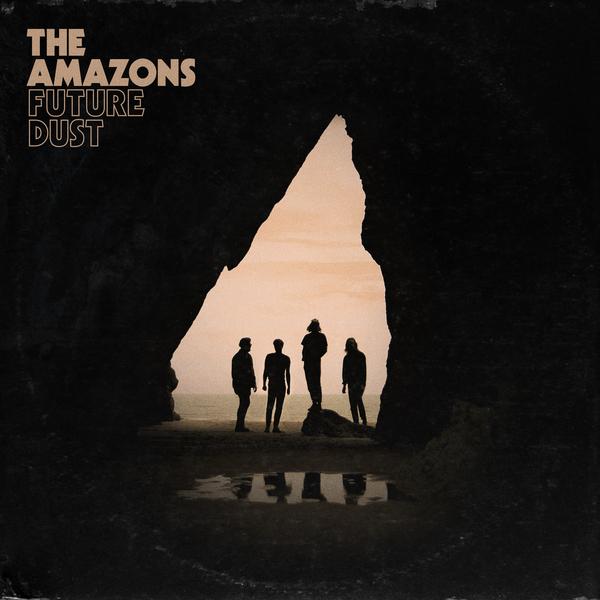 Theamazons albumpackshot