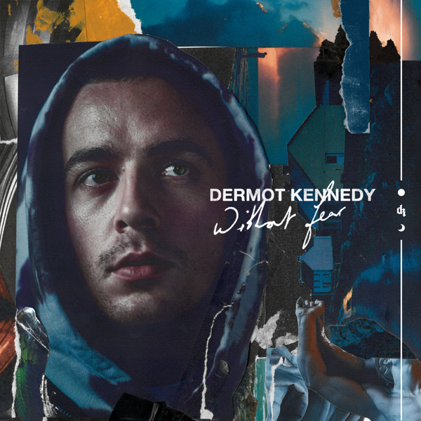 Dermot kennedy   without fear pack shot