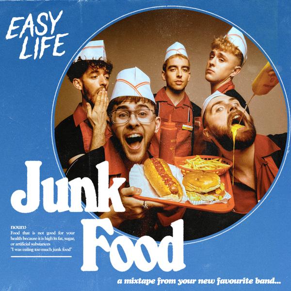 Junk food final