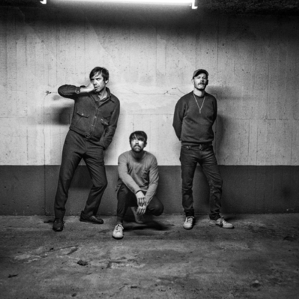 CANCELED | Peter Bjorn and John  at Oct. 7, 2020, 7 p.m.