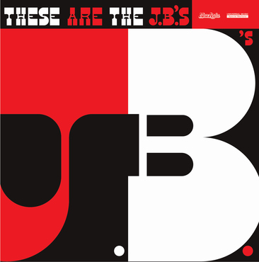 Jbs these are the jbs cd
