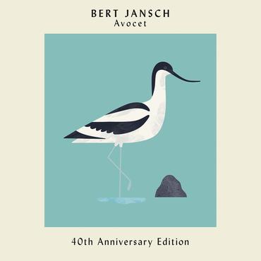 Bert jansch   avocet 40th anniversary