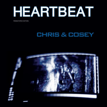 Chris   cosey   heartbeat