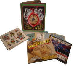 Sufjan Stevens - Silver and Gold - Songs For Christmas ...