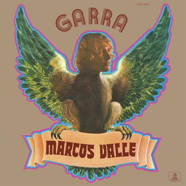 Garra cover