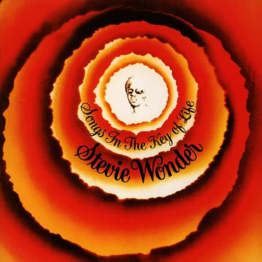 0039   stevie wonder   songs in the key of life