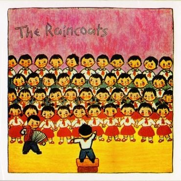 The raincoats   i   1