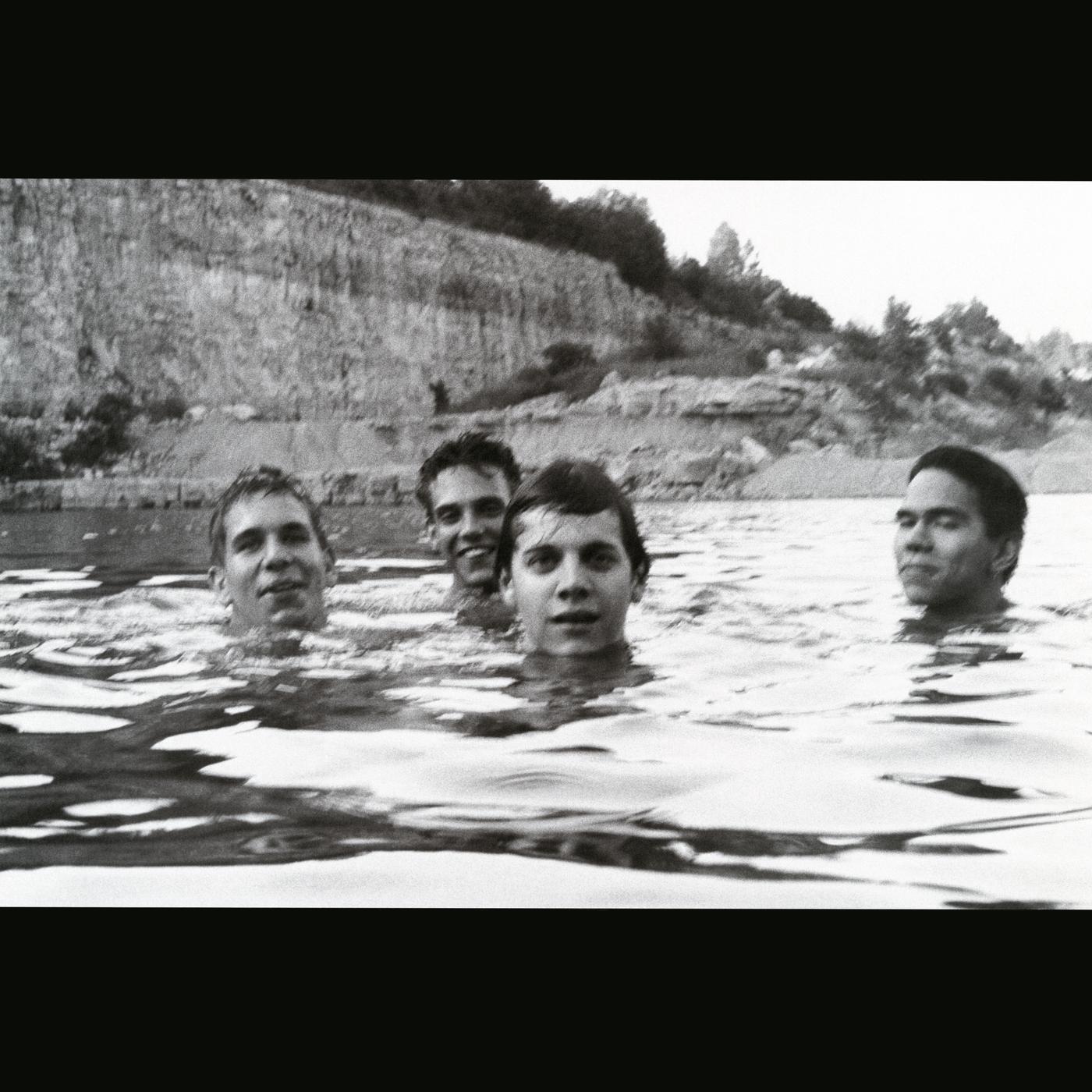 Slint - Spiderland - LP – Rough Trade