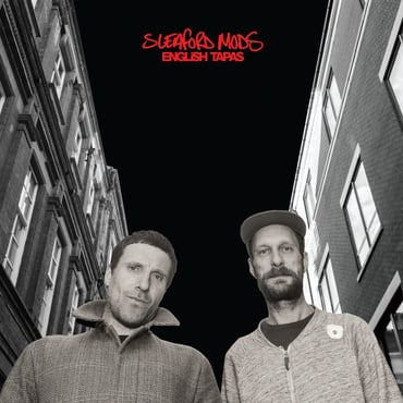 Sleaford mods english tapas