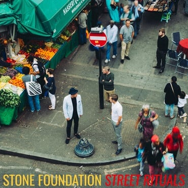 Stone foundation   street rituals   100cd58