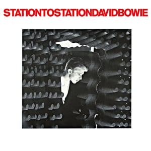 Station to station cover 1