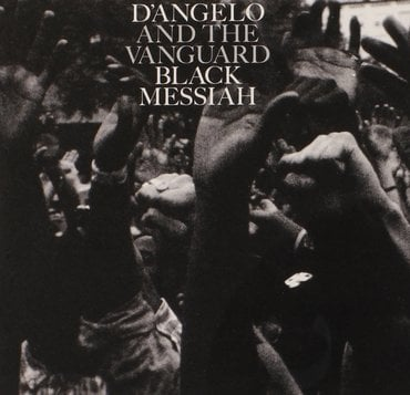 Deangelo black messiah