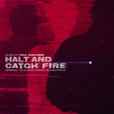 Halt and catch fire soundtrack