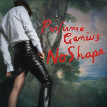Perfume Genius No Shape Lpx2 Rough Trade
