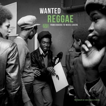 Wanted reggae   3348376