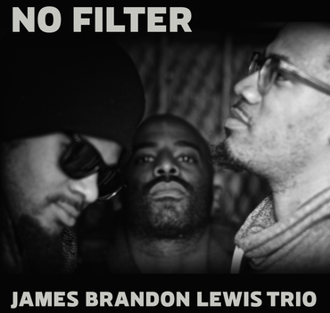 No filter album cover