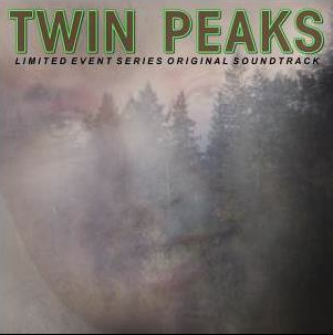 Various Twin Peaks Limited Event Series Soundtrack