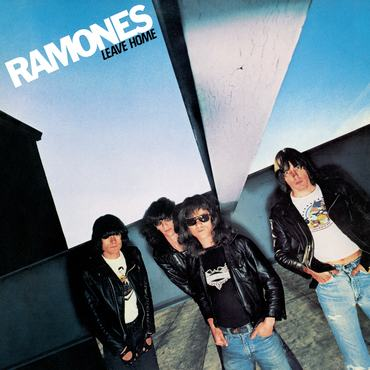 Ramones   leave home 40th anniversary deluxe edition %28low res%29