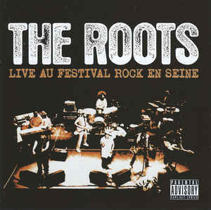 The Roots Live Au Festival Rock En Seine Rough Trade