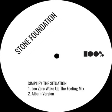 Stone foundation   simplify the situation remixes   100t71