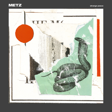 Metz strangepeace 2400