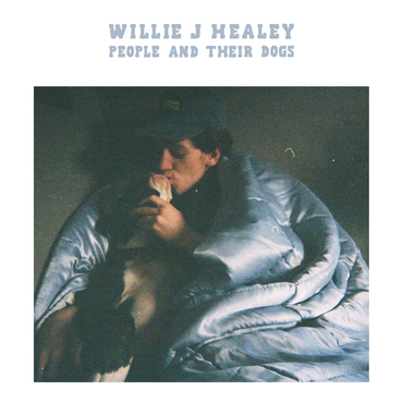 Willie j healey people and their dogs
