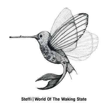 Steffi world waking state 070717