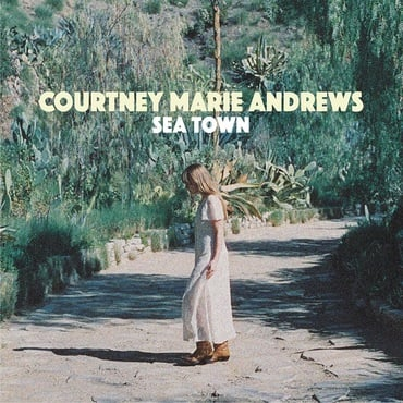 Courtney marie andrews   sea town  near you   vjs80