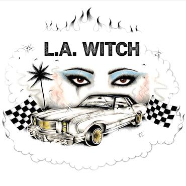 La witchman