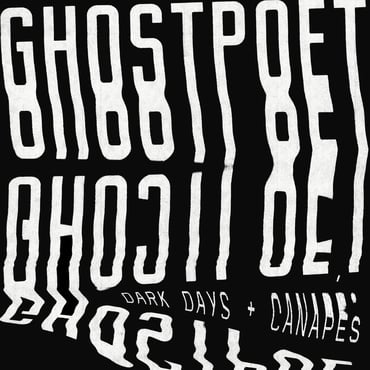 Ghostpoet dark days