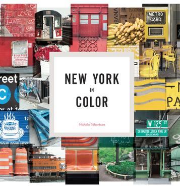 Newyork incolor