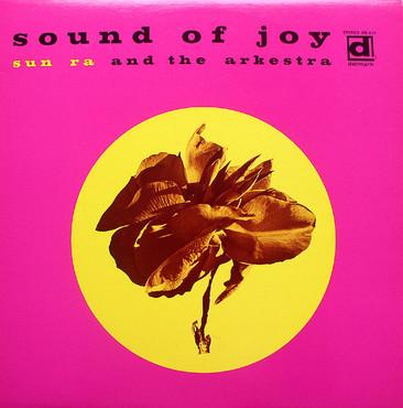 Sun Ra - Sound Of Joy - LP