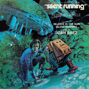 Peter schickele silent running soundtrack
